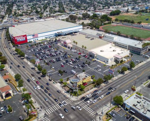 Properties Pacific Development Partners Commercial
